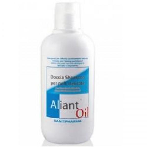 ALIANT Oil DocciaSh.250ml