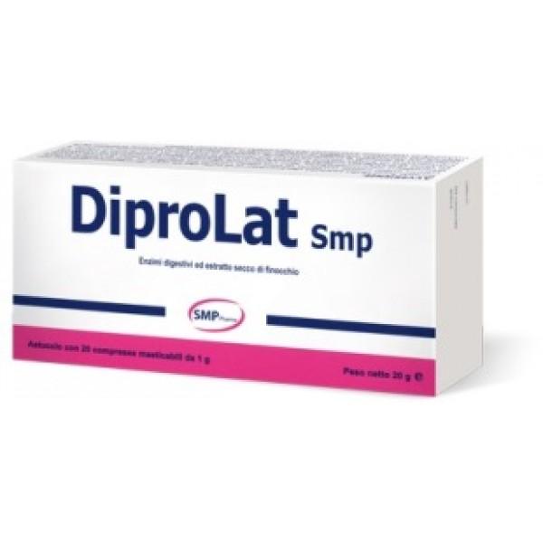 DIPROLAT 20 Cpr 1g