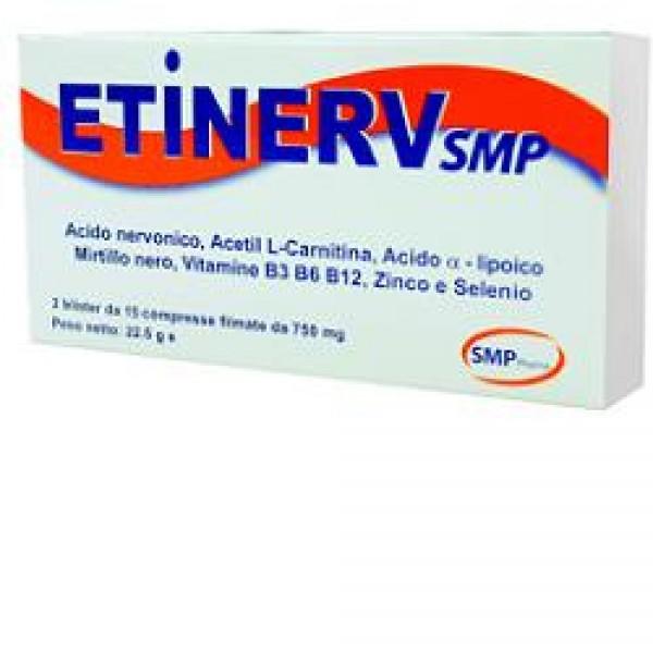 ETINERV 30 Compresse