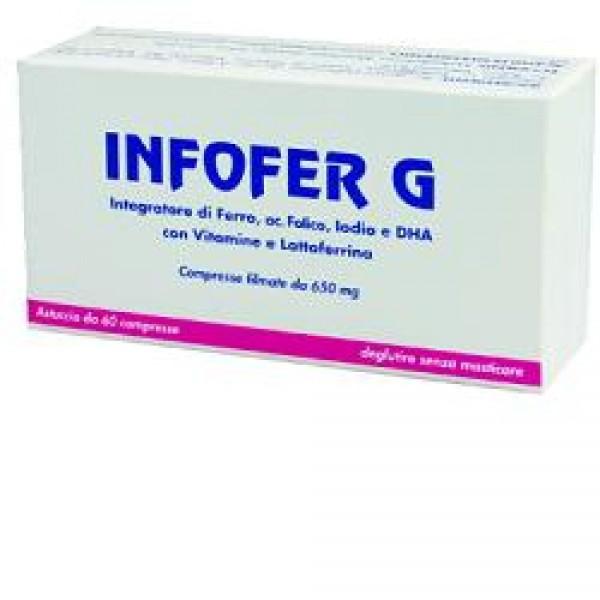 INFOFER G 60 Cpr