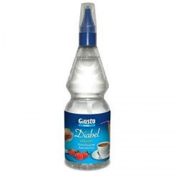 DIABEL Dolcif.Liq.300ml