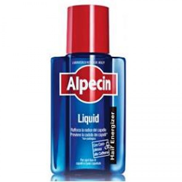 ALPECIN Tonico Dopo Shampoo alla Caffein...