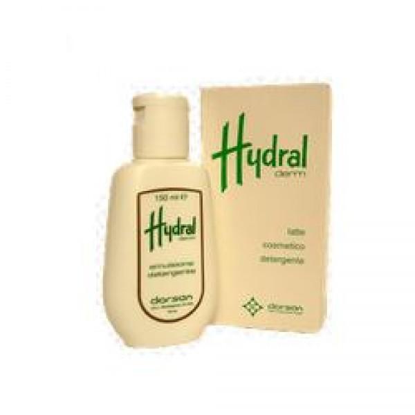 HYDRAL Derm Latte Deterg.150ml