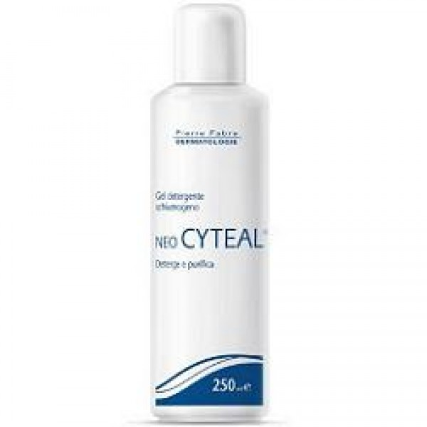 NEOCYTEAL Gel Sch.Det.250ml