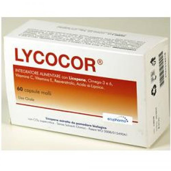 LYCOCOR 60 Cps molli
