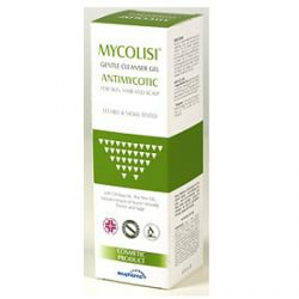 MYCOLISI Det.Antimicotico200ml