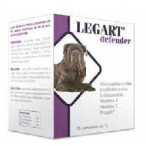 LEGART Defender  90 Cpr