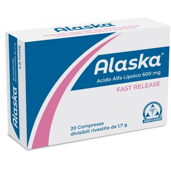 ALASKA 20 Cpr