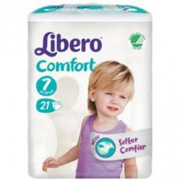 LIBERO Comf.7