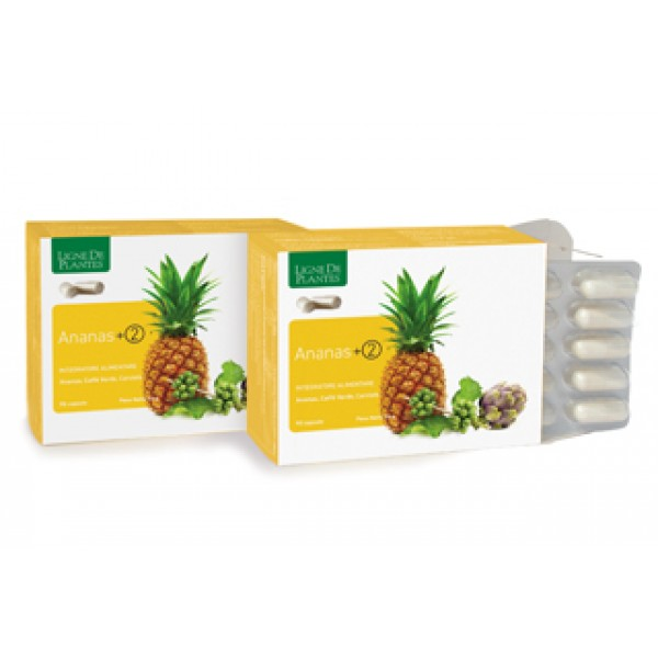 ANANAS+2 90 Cps NSE