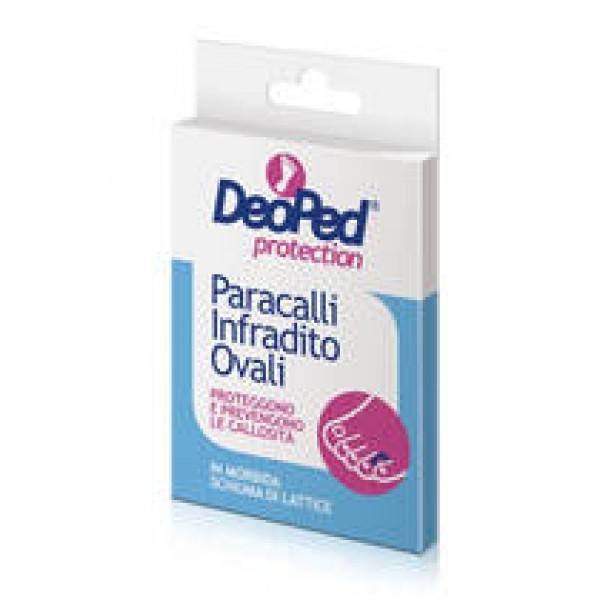 DEOPED Paracalli Infr.Ov.9pz