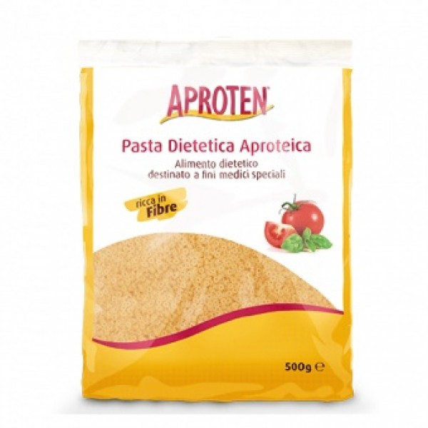 Aproten Anellini 500g Pasta dietetica ap...