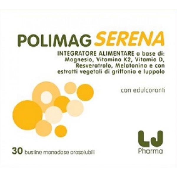 Polimag Serena 30 Buste