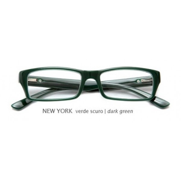 CORPO OTTO NEW YORK Green 1,00