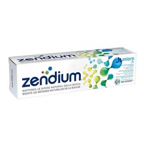 Zendium Dentifricio Junior 75 ml