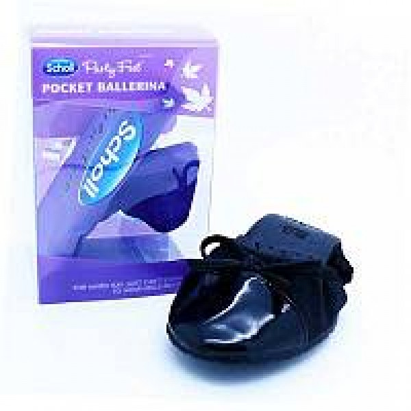 Pocket Ballerina Ne 36