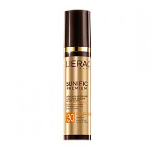 Lierac Sunific Premium Crema solare 50 m...