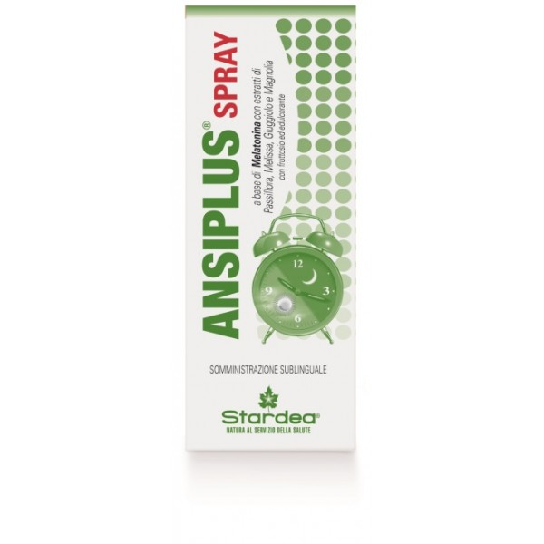 ANSIPLUS Spray 20ml