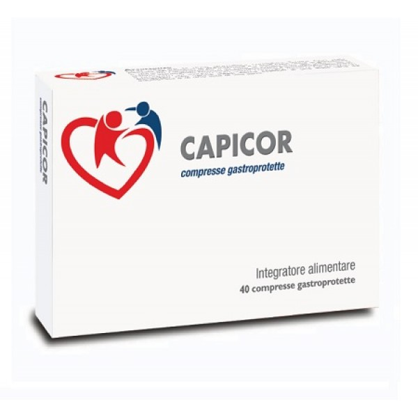 CAPICOR 40 Cpr