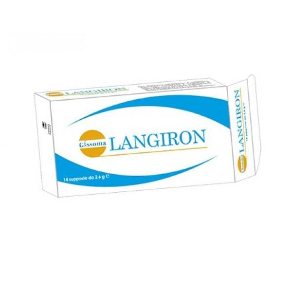 LANGIRON 14 Supp.2,6g