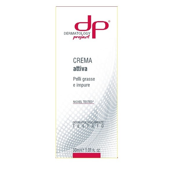 DP Crema P/Impure 30ml