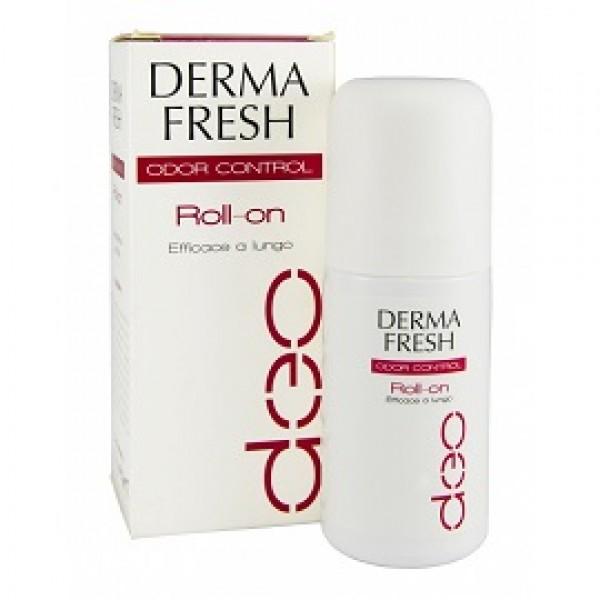 Dermafresh Deo Odor Control Roll-On Deod...