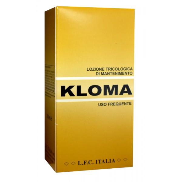 KLOMA Loz.Normale 100ml