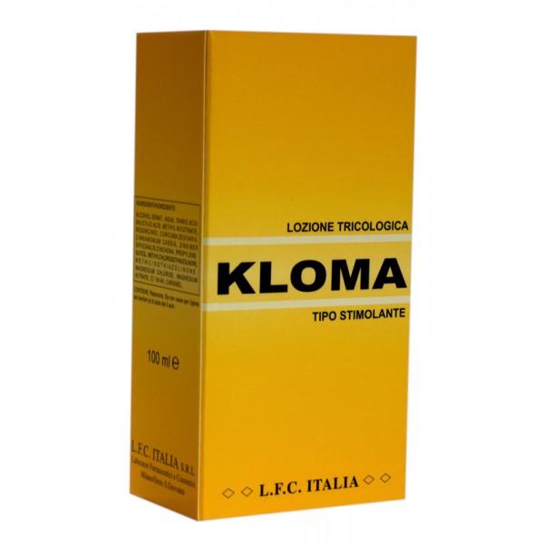 KLOMA Loz.Stimol.100ml