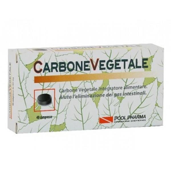 CARBONE Veg. 40 Cpr PPH