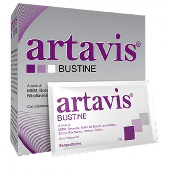 ARTAVIS 20 Bust.8g