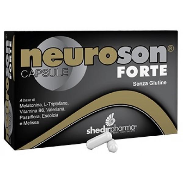 NEUROSON Forte Cps