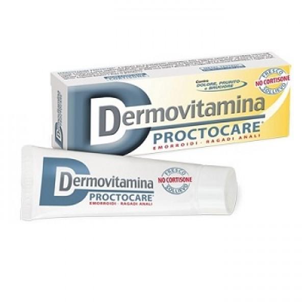 Dermovitamina Proctocare Crema 30ml