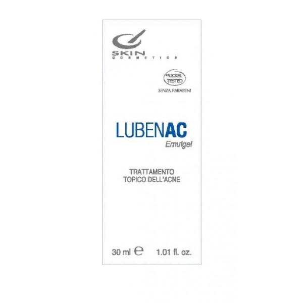 LUBENAC Gel A-Acne 30g