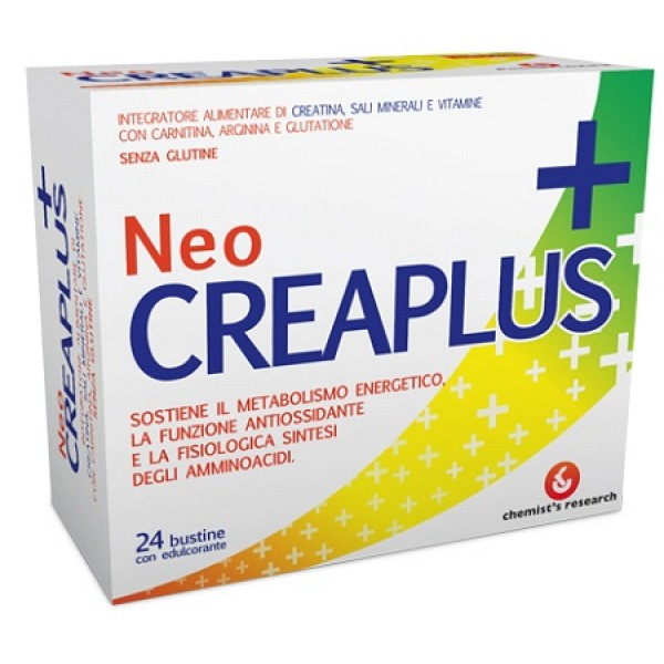 NEOCREAPLUS 24 Bust.6g