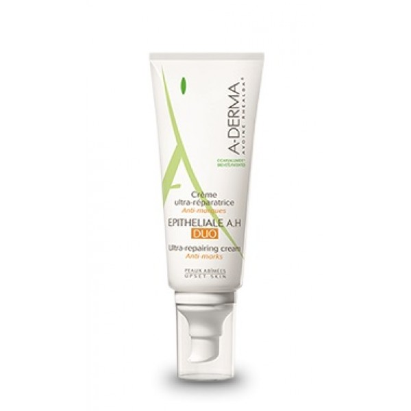 Aderma Epitheliale AH Duo Crema 40 ml