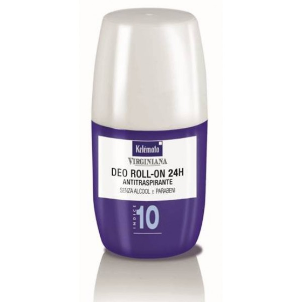 KELEMATA Deo Roll-On 10 50ml