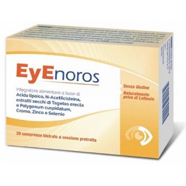 EYENOROS 20 Cpr