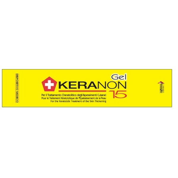 KERANON*15 Gel 75ml