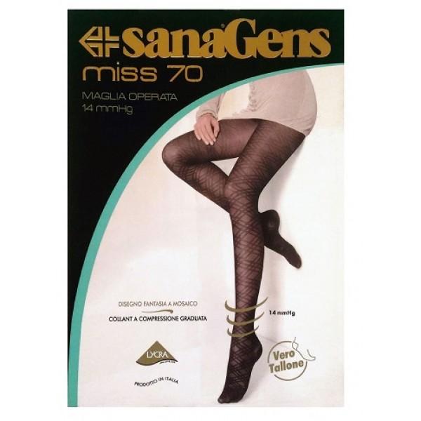 SANAGENS 70-MISS Coll.Nero 2