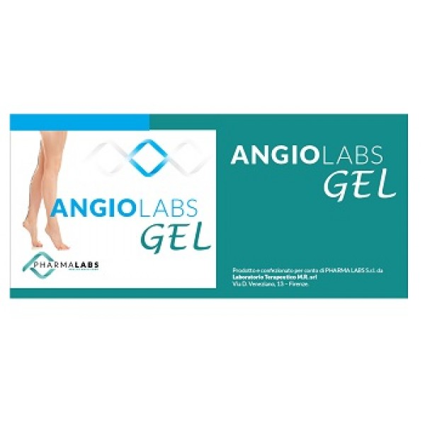 ANGIOLABS Gel 100ml