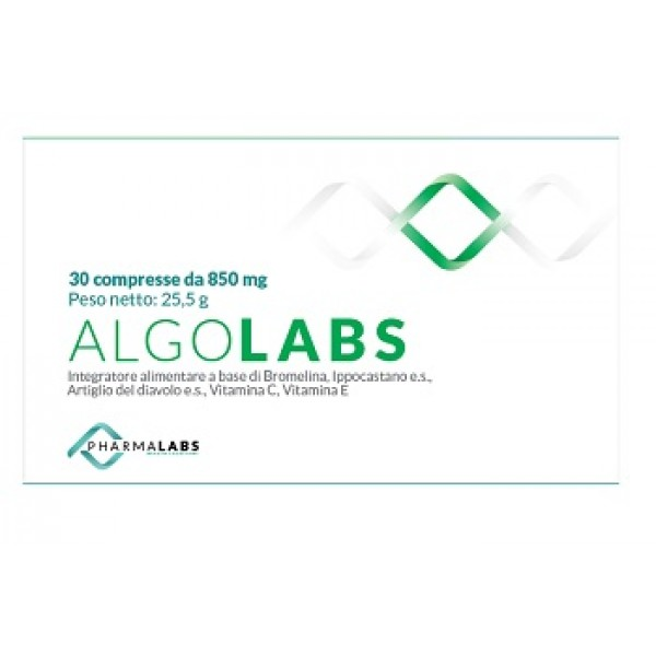 ALGOLABS 30 Cpr
