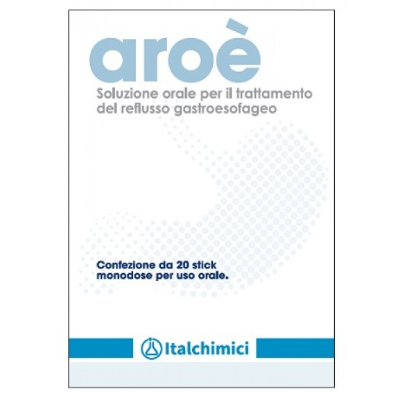 AROE' 20 Stick 10ml