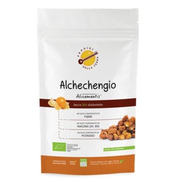 ALCHECHENGIO Alicam.Bio 190g