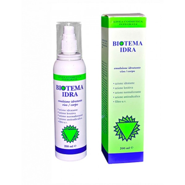 BIOTEMA Idra Emuls.Spray 200ml