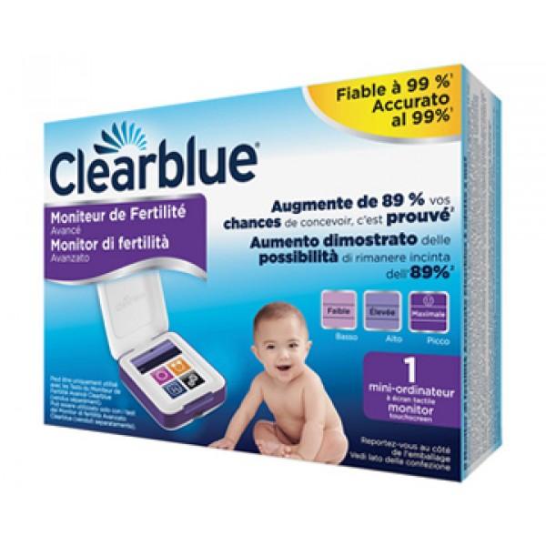CLEARBLUE Monitor Fertilita'