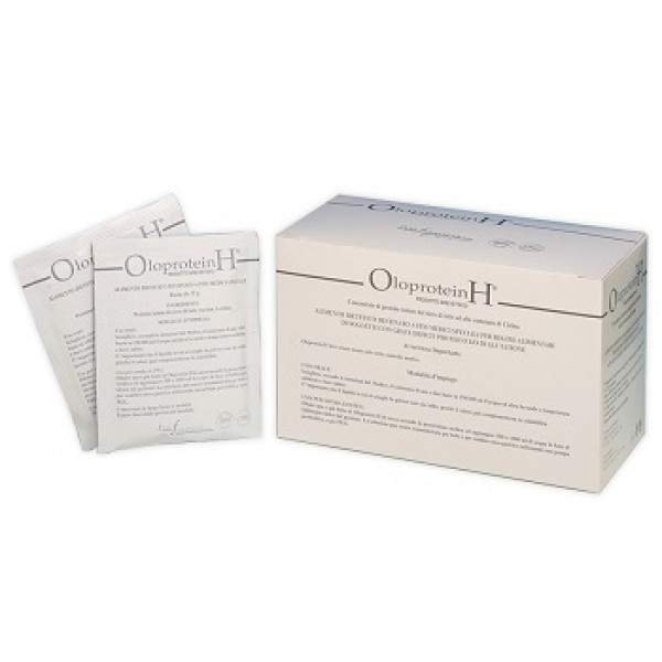 OLOPROTEIN H 21 Buste