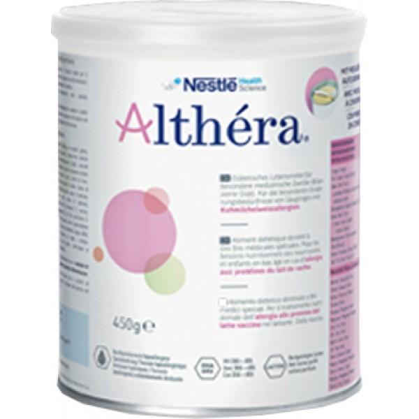 ALTHERA Latte Ipoallergenico Neutro 450g