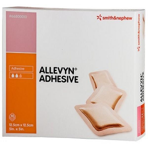 ALLEVYN ADH cm12,5x12,5 10pz