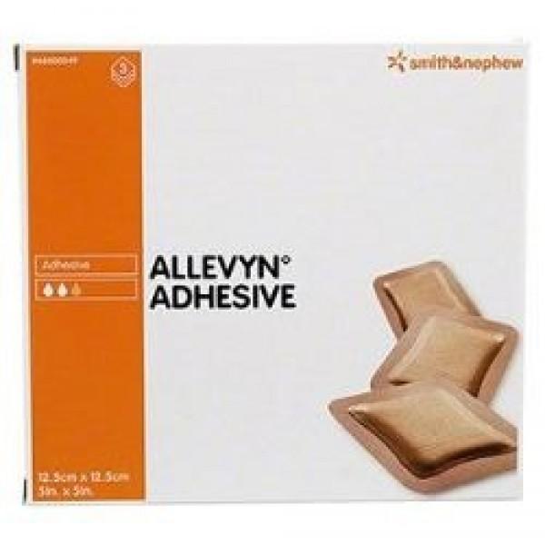 ALLEVYN ADH cm12,5x12,5 3pz