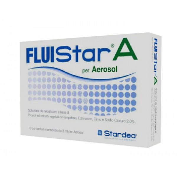 FLUISTAR*A 10 Cont.Mono 3ml
